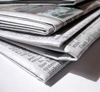 newspaper, work