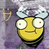 [Invader Zim] Bee - :D