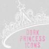 Dork Princess Icons