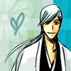 happy_ukitake, ponytail_ukitake