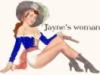 Jayne's woman