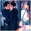 Jack Ianto kiss ep 13
