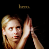 dizzy4411: buffy- B2 hero