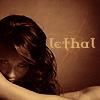 Lethal/Dark!Haylie