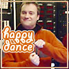 mukanshin: Happy Dance.