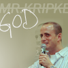 There's a scientific explanation for that: Kripke - God
