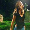 Buffy -- Graveyard