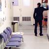 mallochai: owen in hospital waiting room