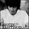 georgie pensive