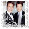 John barrowman scott gill