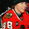 alex. you don't know how lovely you are.: !hawks/ patty; smile like u mean it
