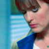 Detective Olivia Benson: Look down worried
