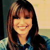 Detective Olivia Benson: big grin long hair