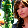 Detective Olivia Benson: Is that so? bushes