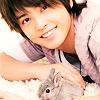 chibi_news: Tego + bunny