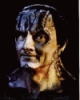 Garak in shadow