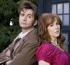 donna and the doctor