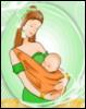 мама и дите