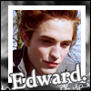 Edward dazzles xDDD