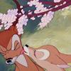 chocobomb: bambi.