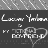 lucivar is mine