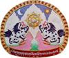 Герб Тибета