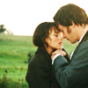 Angie: Pride and Prejudice // Lizzy and Darcy