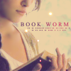 Diana: Bookworm -- Pride and Prejudice