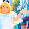 The Guilty One: Disneyland // Alice