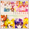 The Guilty One: Sailormoon // Friends