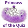 morethansirius: Princess of the Quiz
