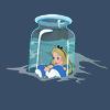 gallifaerie: Disney - Alice In A Jar