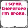 Broke Scrapper