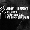 NJ Pumping Fists