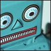Aphotic Memory: EEEE robot