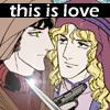 Love Eroica
