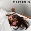 random - more sleep