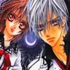 Zeki Community - Zero and Yuuki.
