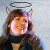 svanderslice: DW - Donna angel/devil