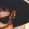 Laura: Audrey ~ BAT glasses