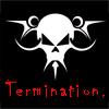 Termination w/logo.