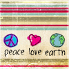 asti68: peaceloveearth