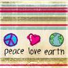 asti68: peaceloveearth