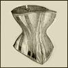1877 corset