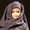 muslimah, hijab
