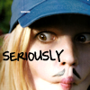 Samantha....: seriously