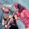 *bonk* ;; Tony/Elias ~ Sonata Arctic