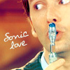 Signal to Noise: Doctor Who Sonic Love