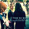 no more team-ness