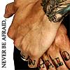 Lita Phoenix: Frank Hands